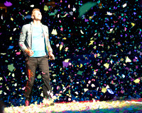 Coldplay 6/22/12